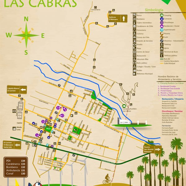 Mapa-Zona-Urbana-de-Las-Cabras