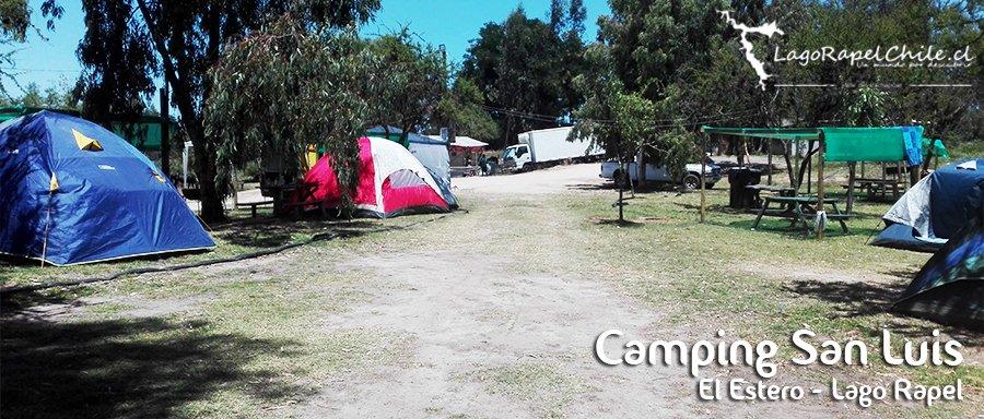 Fotografía de Camping San Luis