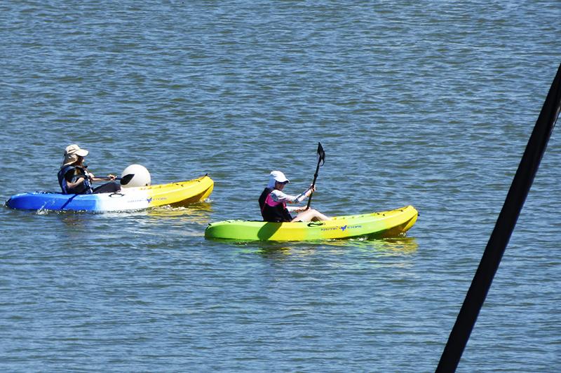 Fotografía de Arriendo de Kayak, Pedalera y Botes