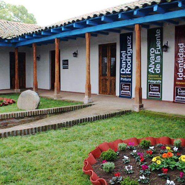 Fotografía de Casona Cultural Municipal de Pichidegua
