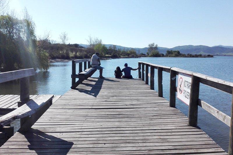 Fotografía de Camping Las Brisas