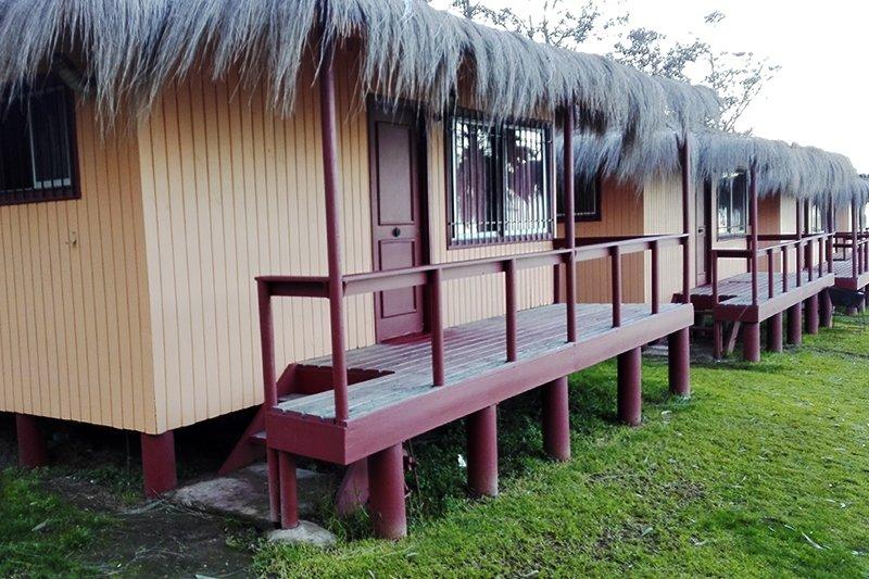 Fotografía de Camping y Cabañas Naviocar