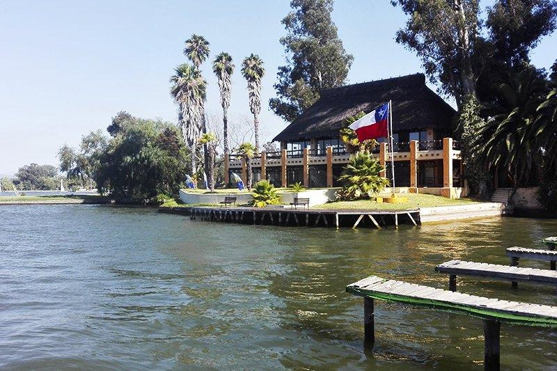 Fotografía de Hotel Marina Punta Verde