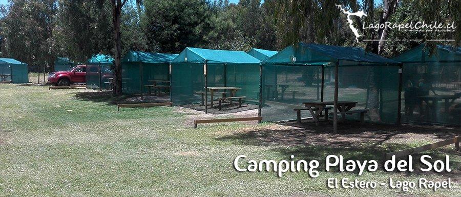 Fotografía de Camping Playa del Sol