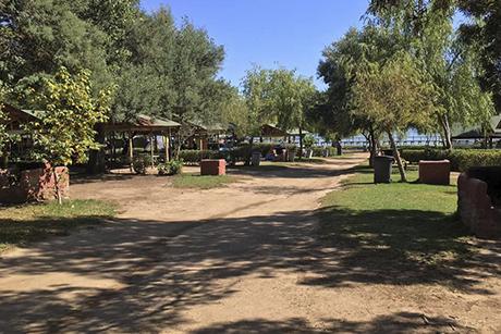 Fotografía de Camping y Cabañas Bello Horizonte