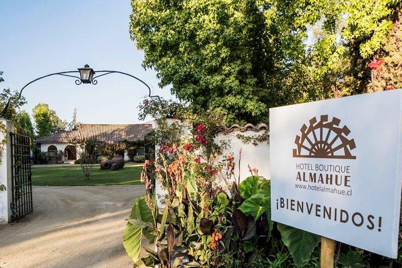 Fotografía de Hotel Boutique Almahue