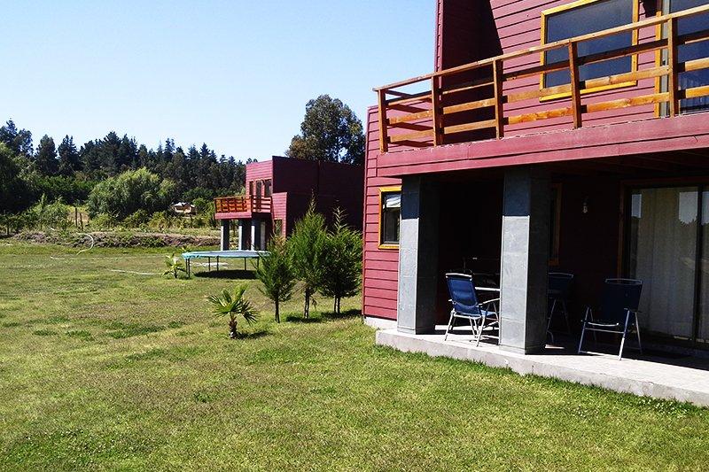 Fotografía de Cabañas Valle Escondido