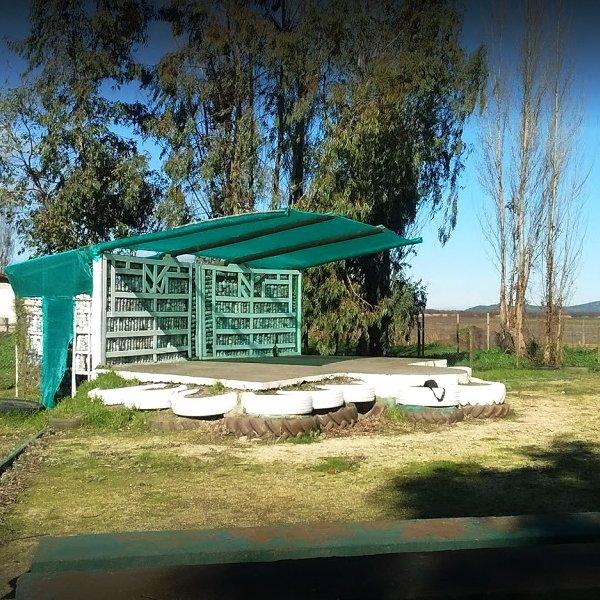 Fotografía de Anfiteatro Ecológico de Llallauquén