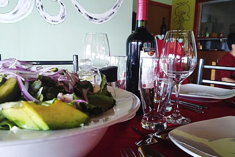 Fotografía de Restaurant Donde La Vero