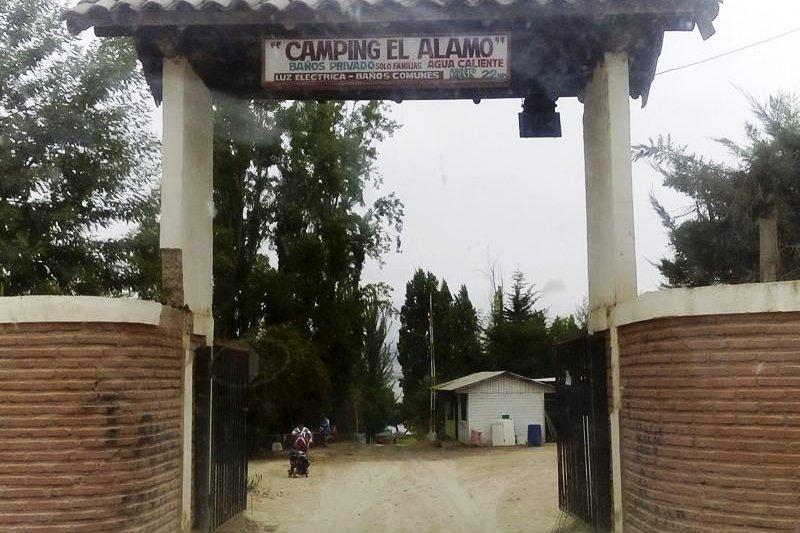 Fotografía de Camping El Álamo