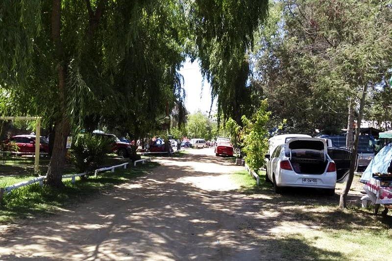 Fotografía de Camping Las Palmas