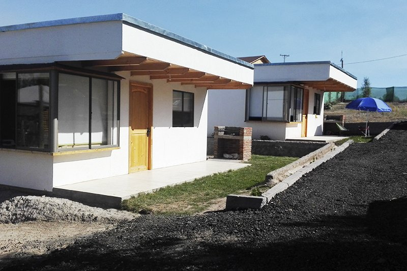 Fotografía de Cabañas Villa Alegre