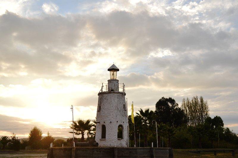 Fotografía de Hotel Jardín del Lago