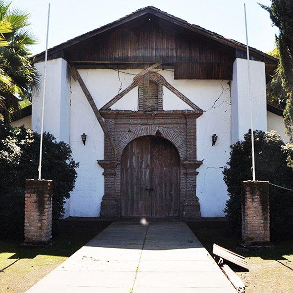 Fotografía de Templo Parroquial Nuestra Señora del Rosario de La Torina