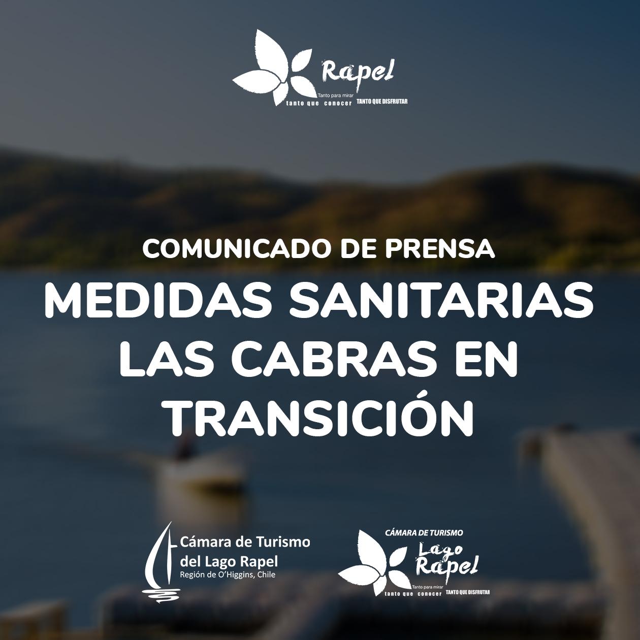 Fotografía de Medidas del Plan Paso a Paso en la comuna de Las Cabras por Transición